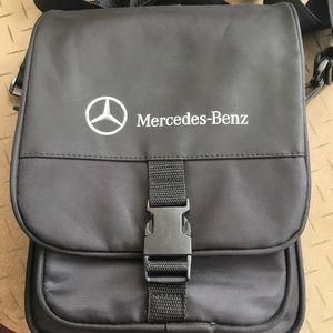 Other - Mercedes Benz black crossbody  back